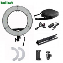 BALLAST SELFIE RING LIGHT RL-14ll