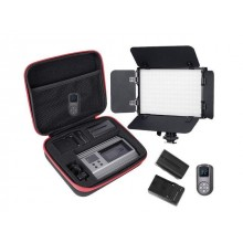 Tolifo PT-15B PRO II Camera Light Kit