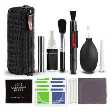 Professional DSLR Lens Camera Cleaning Kit