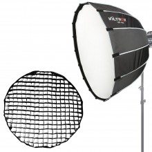 VILTROX 36''/90cm Parabolic Softbox with Bowens Mount