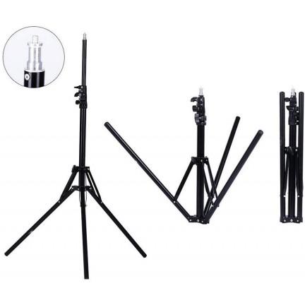Yidoblo  Dimmable LED Light Ring FS-390II Kit