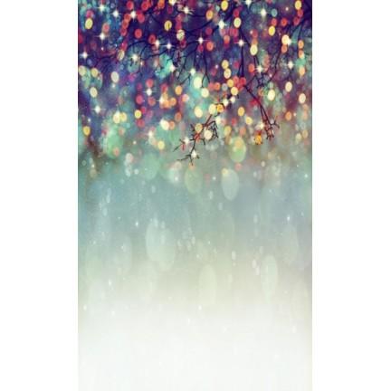 Photography Background Lover Dreamlike Glitter Haloes III