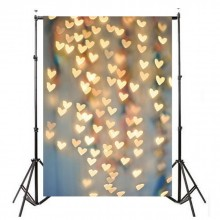 Photography Background Lover Dreamlike Glitter Haloes I