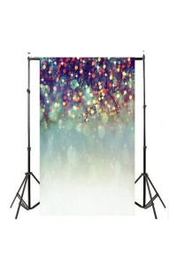 Photography Background Lover Dreamlike Glitter Haloes III
