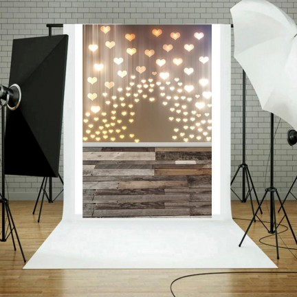 Photography Background Lover Dreamlike Glitter Haloes II