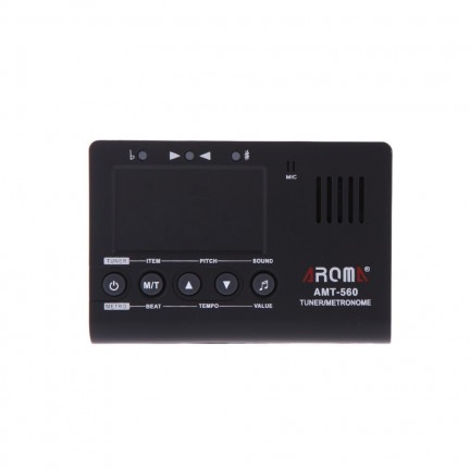 Andoer Aroma AMT-560 Electric Tuner