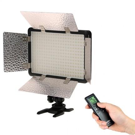 GODOX LED308 II LED Video Light LED