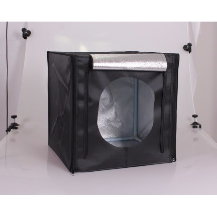 100CM LED Photo Studio Light Tent