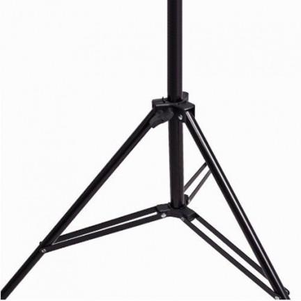 200x200cm PVC Backdrop Stand