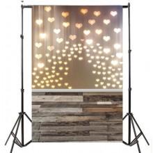Photography Background Lover Dreamlike Glitter Haloes II