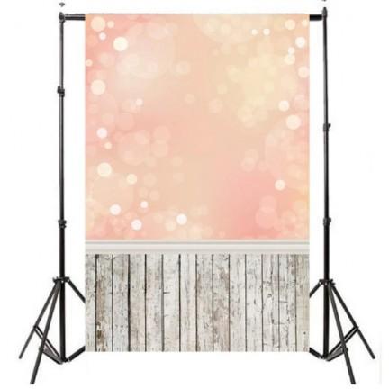 Photography Background Lover Dreamlike Glitter Haloes IIII