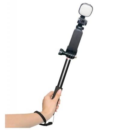 Selfie Stick Ring Fill Light For Osmo Pocket