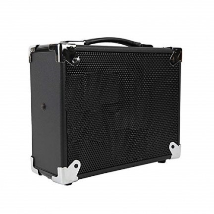 S-006 Que Outdoor Speaker Party Machine Karaoke System with Wireless Microphone