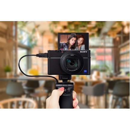 Sony DSC-RX100M6 Cyber Shot Compact Camera