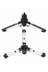 Universal Video Monopod Stand Base Monopod Tripod