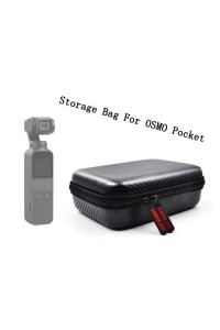OSMO Pocket Waterproof Carry Case Portable Storage Bag