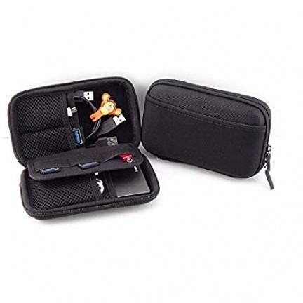 GUANHE 2.5 inch SSD HDD case bag