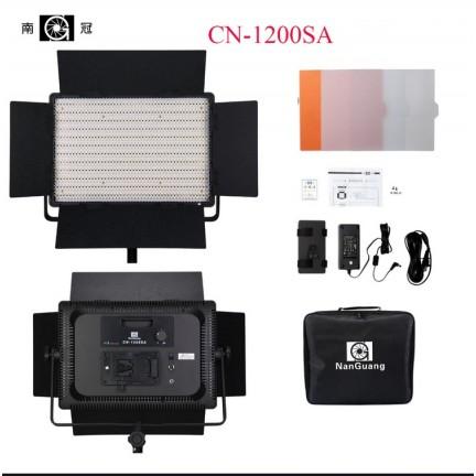 Nanguang CN-1200SA LED Studio Light