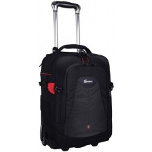 EIRMAI EMB-DA410T Travelling Trolley Backpack