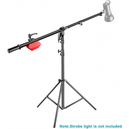 Neewer Pro Lamp Boom Stand