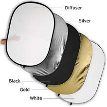 120x180cm 5in1 Reflector