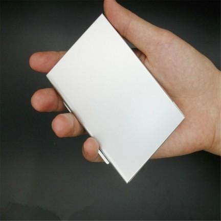 4SD+8TF Memory Card Case