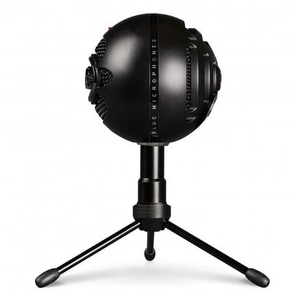 Snowball Black iCE USB Microphone