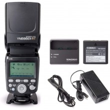 YONGNUO YN686EX-RT Speedlite Kit for Canon