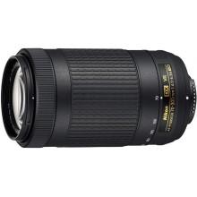 Nikon AF-P DX Nikkor 70-300mm f/4.5-6.3 G ED VR Review