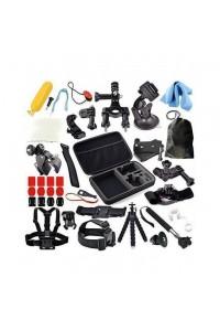 Gopro Accessories Bundle kit -27 Items