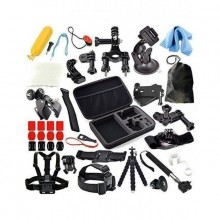 Gopro Accessories Bundle kit -27 Items