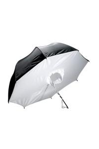 "Godox 150cm 60"" Photography Pro Studio Black White Umbrella"
