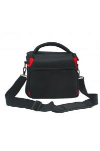 Waterproof Nylon Camera Case Cover Photo Bag Travel Bags