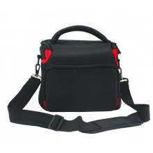 Waterproof Nylon Camera Case Cover Photo Bag Travel Bags