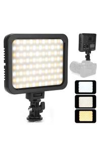 ZIFON ZF-128H Video LED Lamp Photography Fill Light