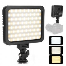 ZIFON ZF-128H Video LED Lamp Photography Fill Light