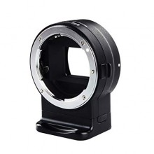 VILTROX NF-E1 Auto Focus Mount Adapter