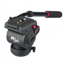 JIEYANG JY0606H hydraulic PTZ tripod head