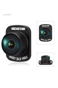 Mini Wide Angle Macro Lens Fish-eye Lens for DJI Osmo Pocket Macro Lens