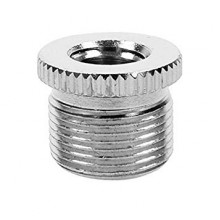 Screw Thread Adapter 5/8-inch Female to 3/8-inch Male