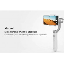 Xiaomi 3 Axis Handheld Gimbal Stabilizer for Smartphone
