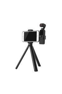 OSMO Pocket Phone Clip Holder + Selfie Stick + Tripod