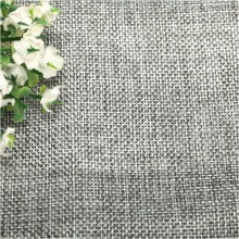 Photography Props Linen Texture Cotton Blended Cloth Woven Fabric Solid Color