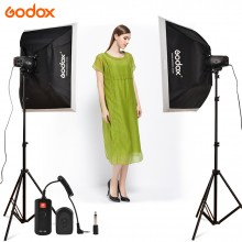 Godox K150A Studio Strobe Room Photo Studio Photography Lighting