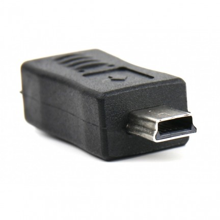 Adapter Mini usb to Micro usb