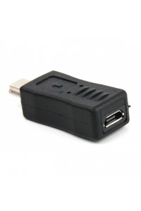 Adapter Mini usb to Micro usb