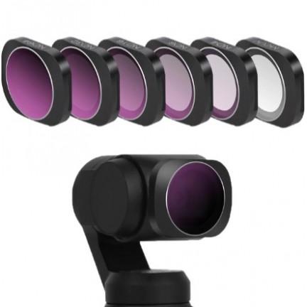 OSMO Pocket Camera Filter CPL/UV/ND