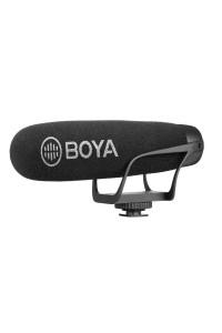 BOYA BY-BM2021 Cardioid On Camera Microphone