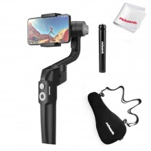 Moza Mini-S, Foldable 3 Axis Smartphone Gimbal