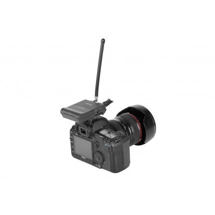 BOYA BY-WFM12 VHF Wireless Microphone